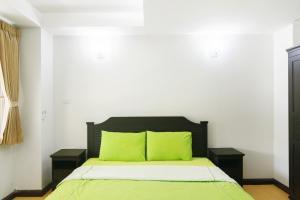 Adoring Saladaeng Residence By Favstay, Apartmanok  Bangkok - big - 1