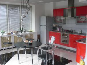 Guest House v Svyatopetrovskom