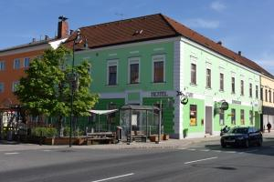 Weinhotel Rieder