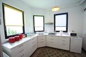 Iris Luxury Apartments