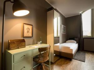 obrázek - Hotel Heimathafen