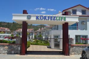 obrázek - Korfez Life Apartments