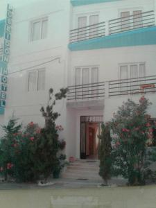Poseidon Hotel, Hotely  Herakleion - big - 60