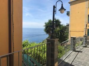 Sole Terra Mare, Pensionen  Corniglia - big - 1