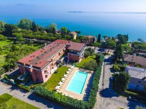 obrázek - Hotel Oliveto