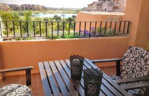 Ebooking Home Mar Menor, Apartments  Torre-Pacheco - big - 15