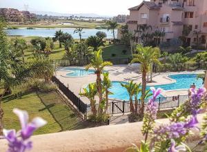 Ebooking Home Mar Menor, Apartments  Torre-Pacheco - big - 16