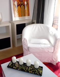 Ebooking Home Mar Menor, Apartments  Torre-Pacheco - big - 22