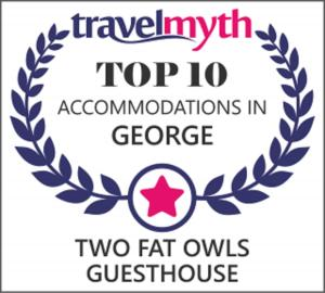 Two Fat Owls Guesthouse, Penziony  George - big - 50
