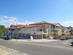 Ferienwohnung Vieux-Boucau 311S, Apartmanok  Vieux-Boucau-les-Bains - big - 16