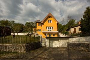 Namas Relax na Morave Němčičky Čekija