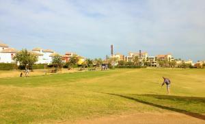 Ebooking Home Mar Menor, Apartments  Torre-Pacheco - big - 18
