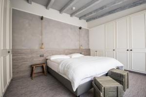Seven Boutique Hotel, Hotels  Ascona - big - 26