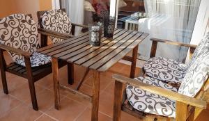 Ebooking Home Mar Menor, Apartments  Torre-Pacheco - big - 11