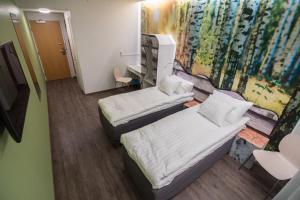 Place to Sleep Hotel Loviisa