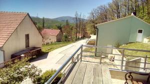 Holiday home Crvenice, Рисовац