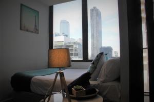 Melbourne CBD Studio