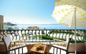obrázek - Seafront Studio Apartment + Balcony