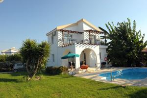 Follow the Sun Villa 4 - Argaka, Villas  Argaka - big - 6