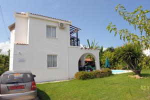 Follow the Sun Villa 4 - Argaka, Villas  Argaka - big - 17
