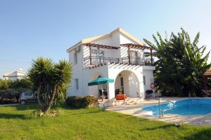 Follow the Sun Villa 4 - Argaka, Villas  Argaka - big - 1