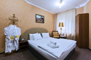 Москва - Viven Mini-Hotel