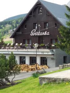 Horska chata Svetlanka