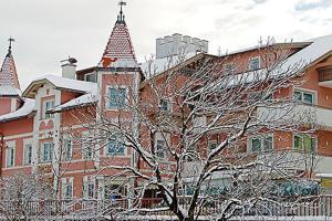 obrázek - Hotel Blitzburg