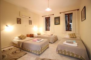 Kaya Vadi Villas, Holiday homes  Kayakoy - big - 43