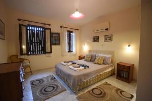 Kaya Vadi Villas, Holiday homes  Kayakoy - big - 44