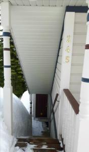 Kirton Suite - 1 Bed / 1 Bath Condo, Апартаменты  Silver Star - big - 11