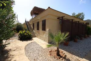 Kaya Vadi Villas, Holiday homes  Kayakoy - big - 46