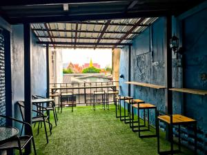 Zee Thai Hostel, Хостелы  Бангкок - big - 45