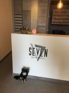Seven Boutique Hotel, Hotels  Ascona - big - 32