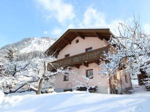 Accommodation in Maishofen