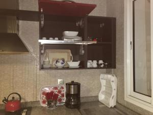 Appartement Islane 32 Luxueux, Apartments  Agadir - big - 7
