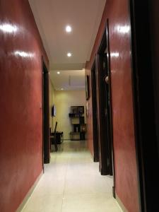 Appartement Islane 32 Luxueux, Ferienwohnungen  Agadir - big - 6
