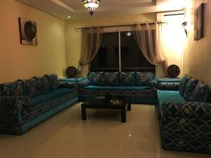 Appartement Islane 32 Luxueux, Ferienwohnungen  Agadir - big - 14