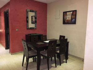 Appartement Islane 32 Luxueux, Apartments  Agadir - big - 17
