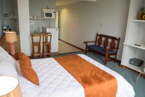 Apartotel Tairona, Aparthotels  San Pedro - big - 26