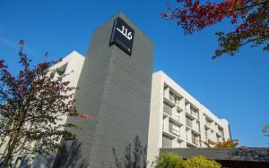 obrázek - Hotel 116, A Coast Hotel Bellevue