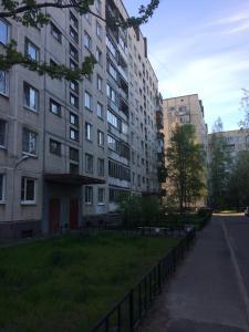 Prospekt Engelsa Street Apartment, Ferienwohnungen  Sankt Petersburg - big - 17