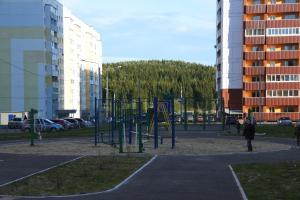 Апартаменты Муринские пруды - фото 5