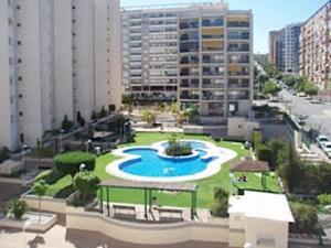 Apartment Avenida Rosa de Vents
