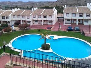 Holiday Home Avenido Del Mediterraneo