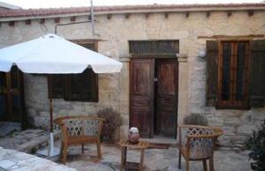 Agios Theodoros Cottage