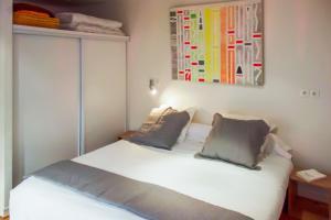 Apartment Rue Git-le-Coeur