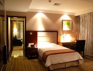 Фото отеля Inner Mongolia Lixin International Hotel
