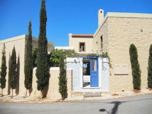 Holiday Home Syros 1
