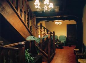 Holiday home Plaza de Extremadura, Ferienhäuser  Cabezuela del Valle - big - 29